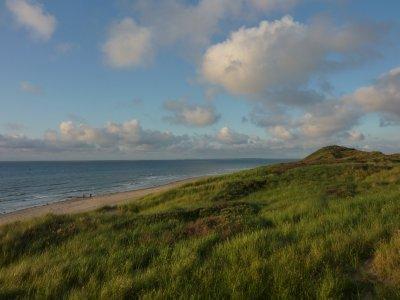 Dunes of Vlieland