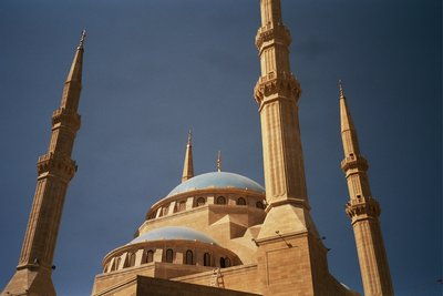 Beirut Mosque