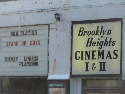 Brooklyn Cinema