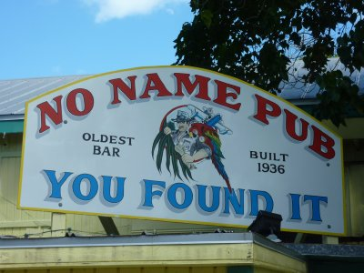 No Name Pub