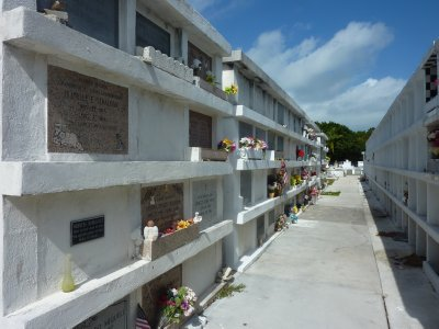 Key West Cemetery