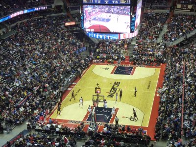 Washington Wizards vs. Chicago Bulls