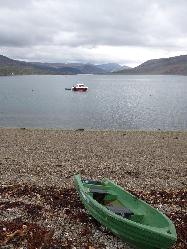 Scotland: the land of Lochs