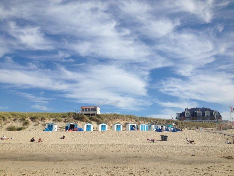 De Koog Beach