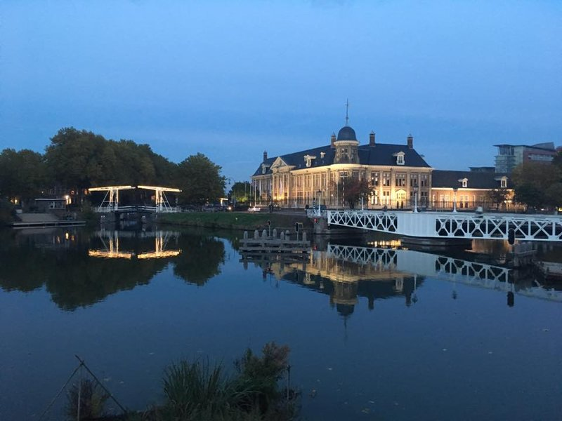 De Munt, Utrecht