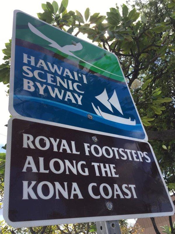 Hawaii Scenic Byway