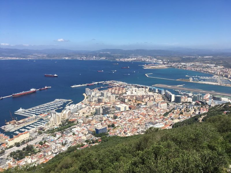 Gibraltar Views
