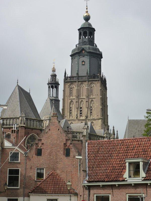 Hanse City Zutphen