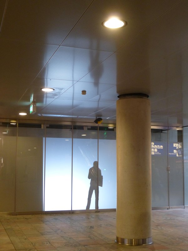 Central Station Art