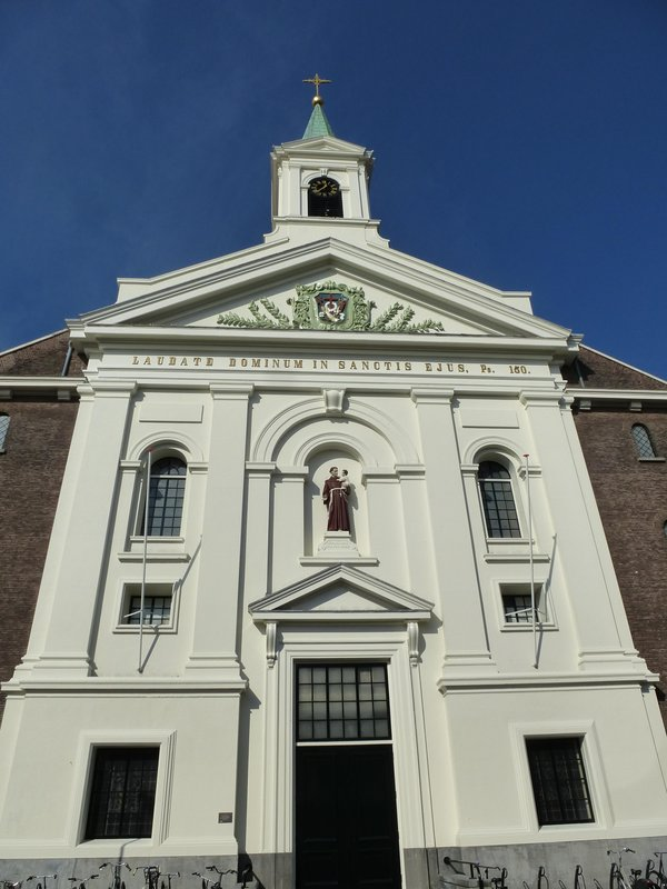 Groenmarkt Church