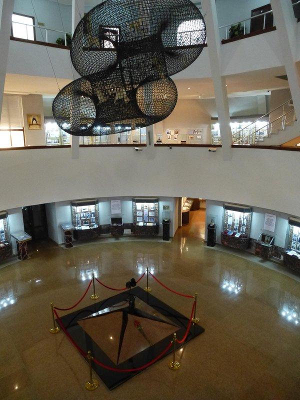 Alzhir Museum