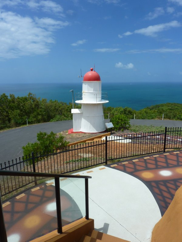 Grassy Hill Lighthouse, Cooktown