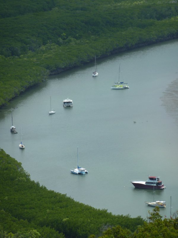 Cooktown&#39;s Endeavour River