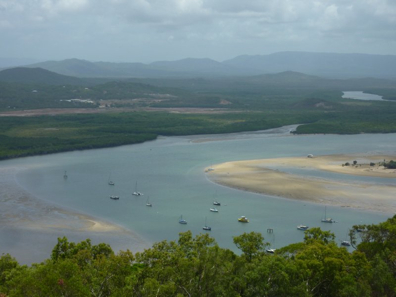Endeavour River, Cooktown