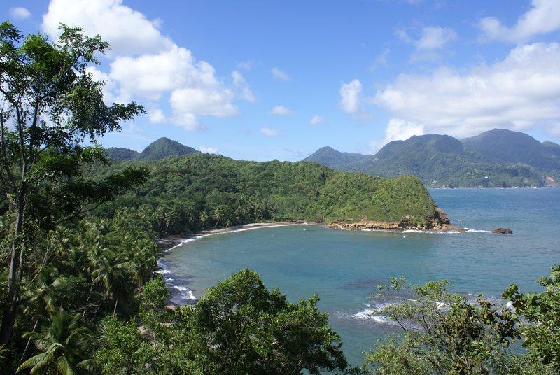 Batibou Bay