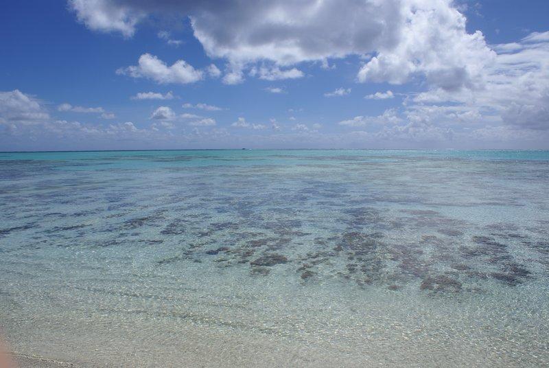 Oeno Lagoon