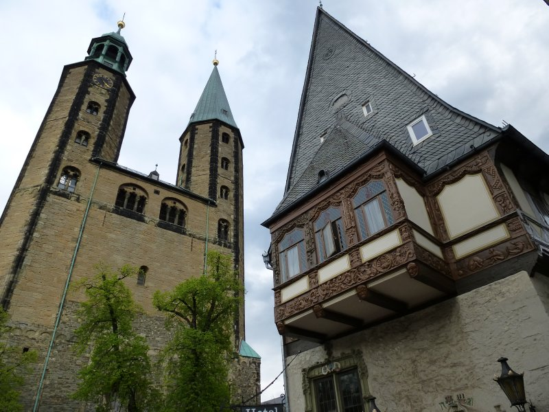 World Heritage Goslar