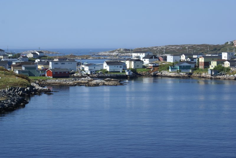 Port aux Basques, Newfoundland