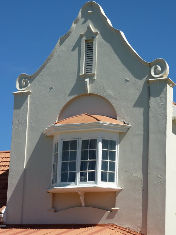 Cape Dutch Architecture, Graaff Reinet