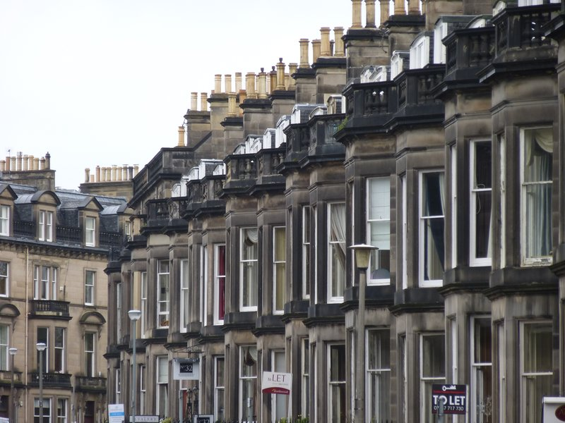 Edinburgh Houses