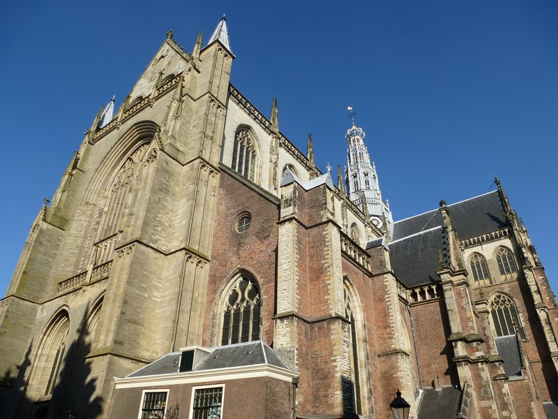 Great or Sint Bavo Church