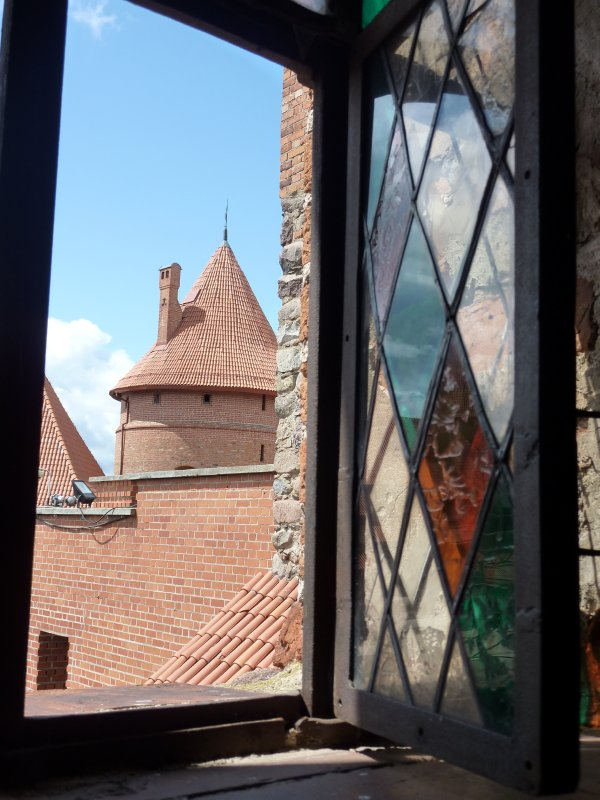 Trakai Castle