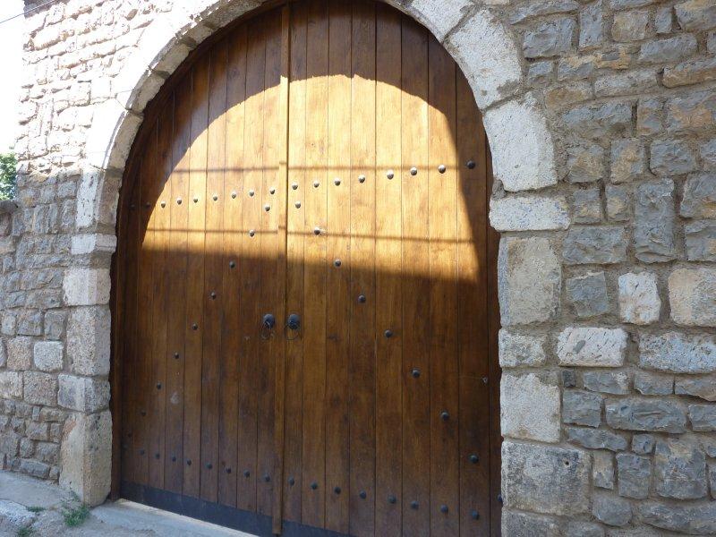 Door in Prizren
