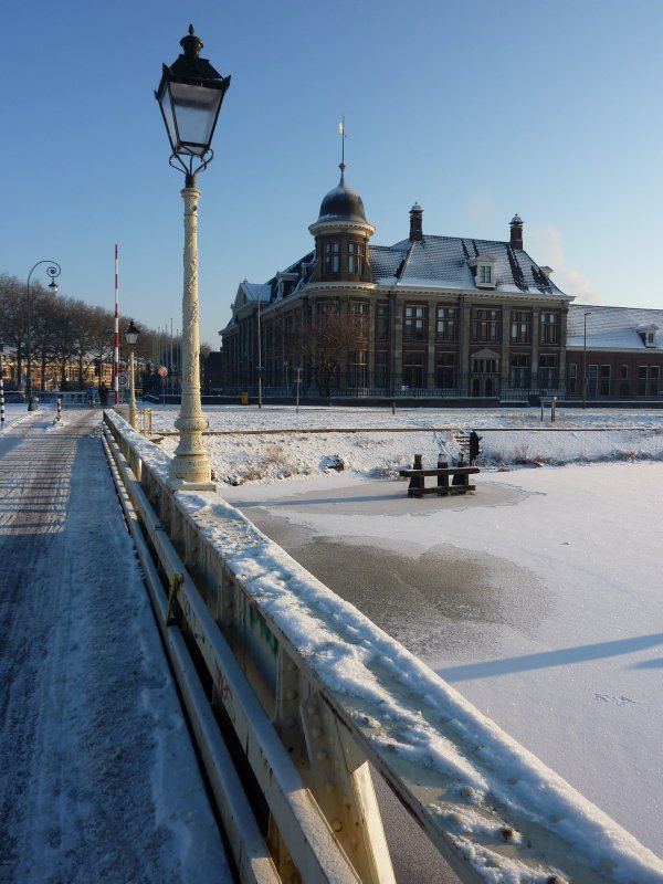 The Rijksmunt, Utrecht
