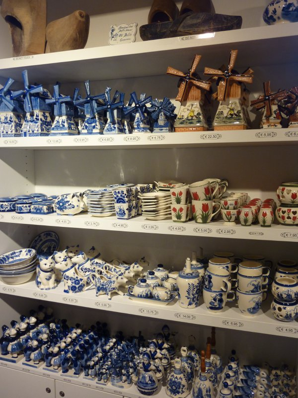 Windmill Souvenirs