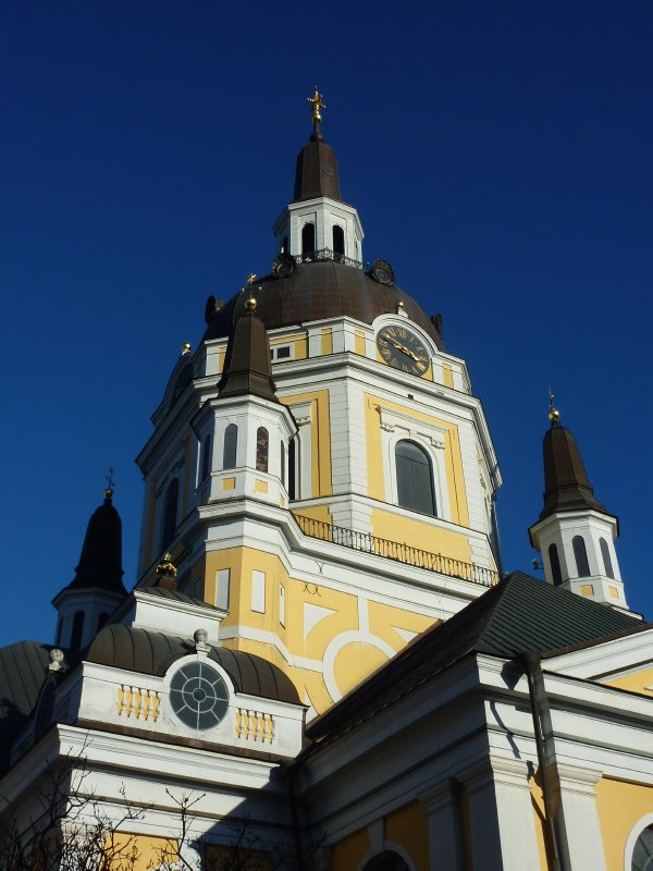 Katarina Church, Stockholm