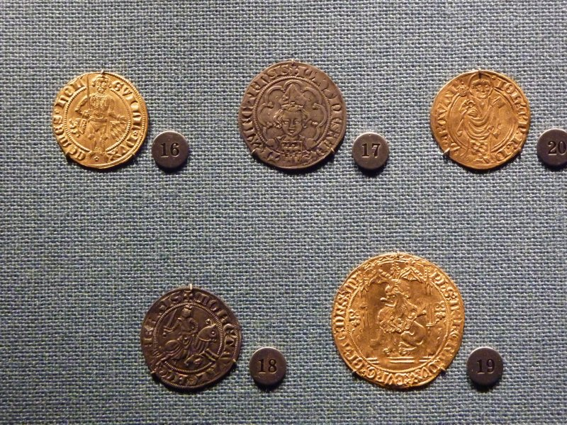 Coin Museum, Stockholm