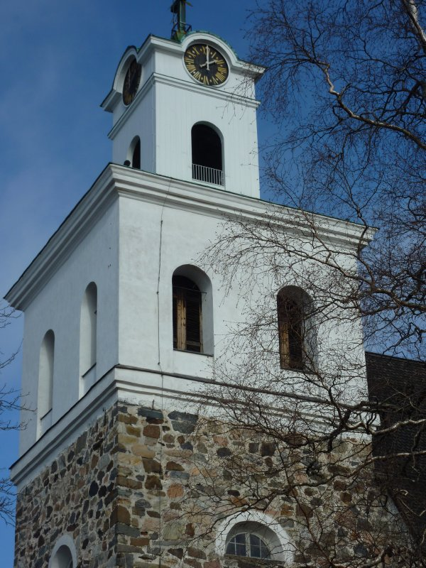 Church of Rauma
