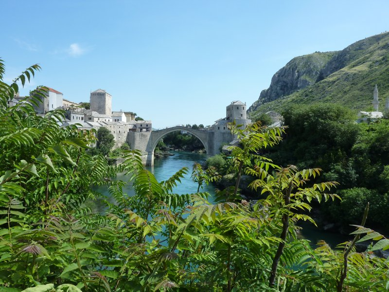 Mostar