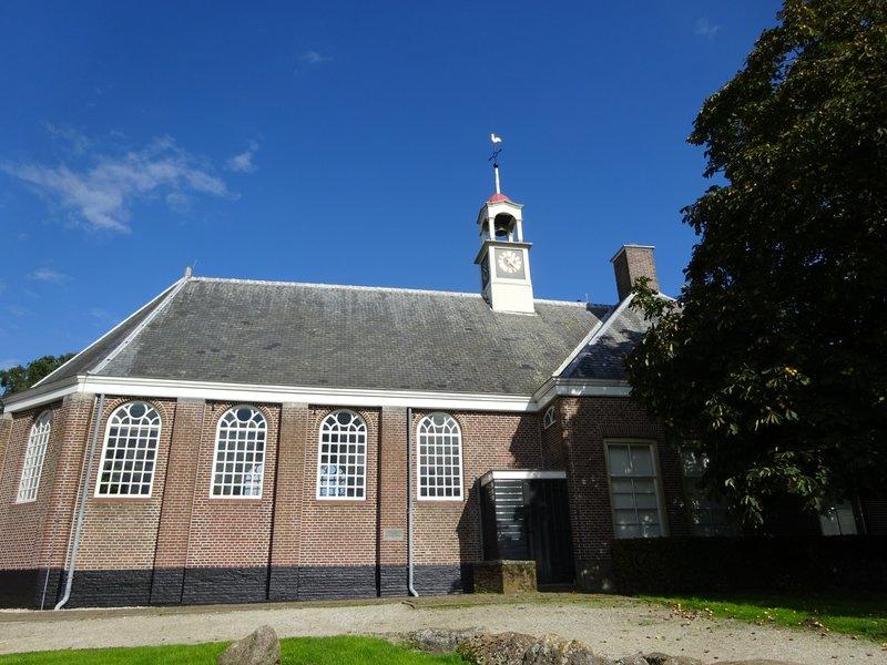 Schokland Church