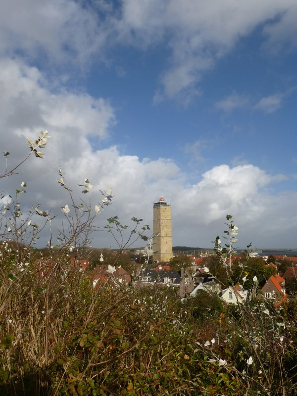 Brandaris Lighthouse, Terschelling