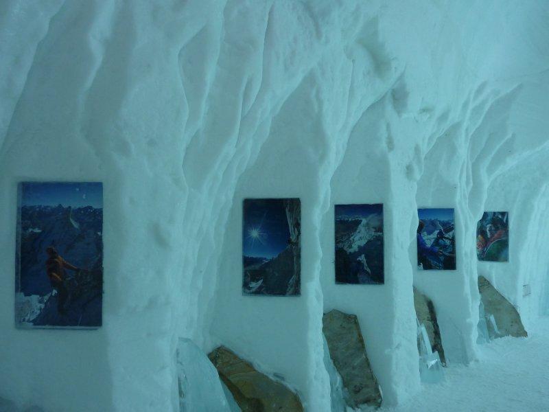Ice Hotel Gallery