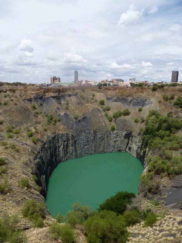 Kimberley's Big Hole