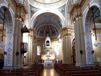 Salta church