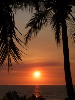 Famous Karumba Sunset