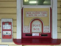 Cooktown's Post Office