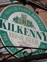 Kilkenny Sign