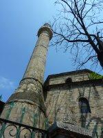 Minaret, Pristina