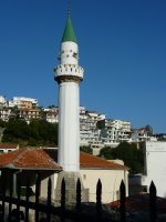 Mosque of Ulcinj