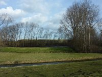Fort meets Polder