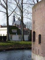Torenfort, Weesp