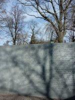 Estonia Monument, Stockholm