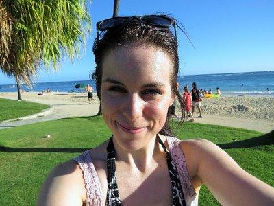 12 hour layover in Hawaii!