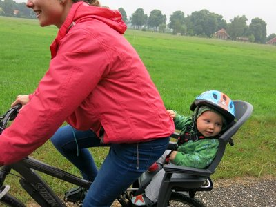 Making the most of the dutch countryside