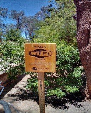 WiFi San Pedro
