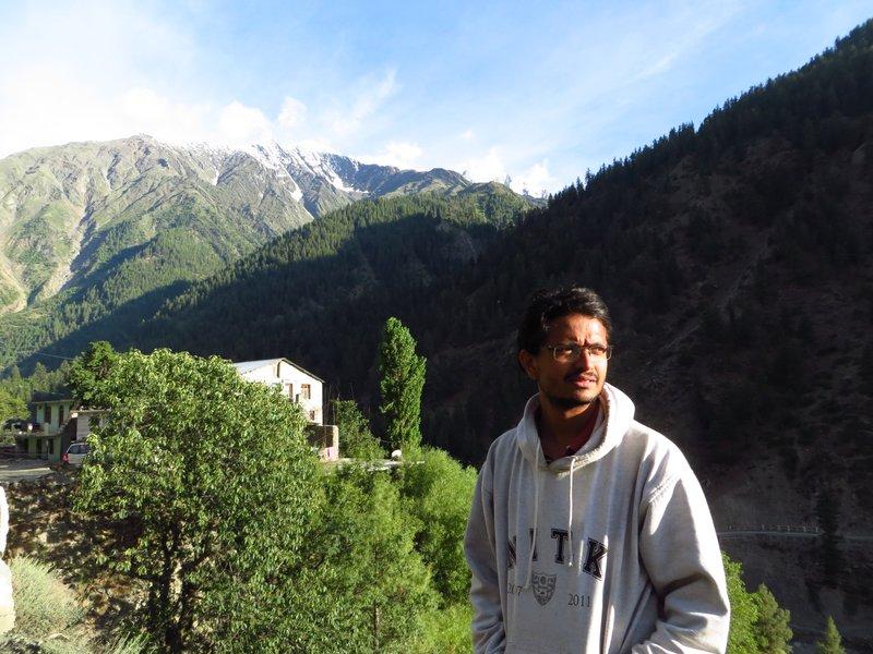 Udaipur, Pangi valley